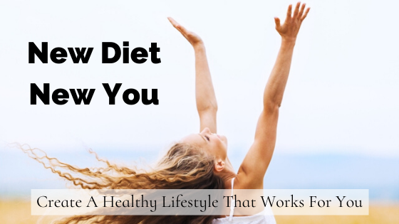 New Diet New You Blog Post
