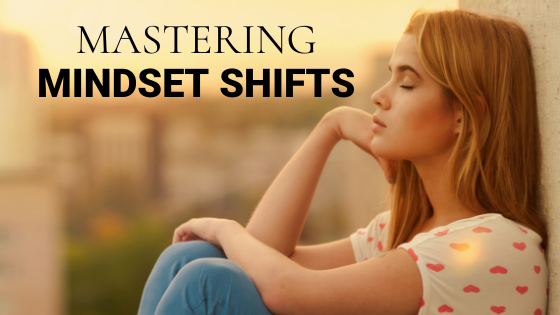 Mindset Shifts Marnie Wynne Coaching Blog